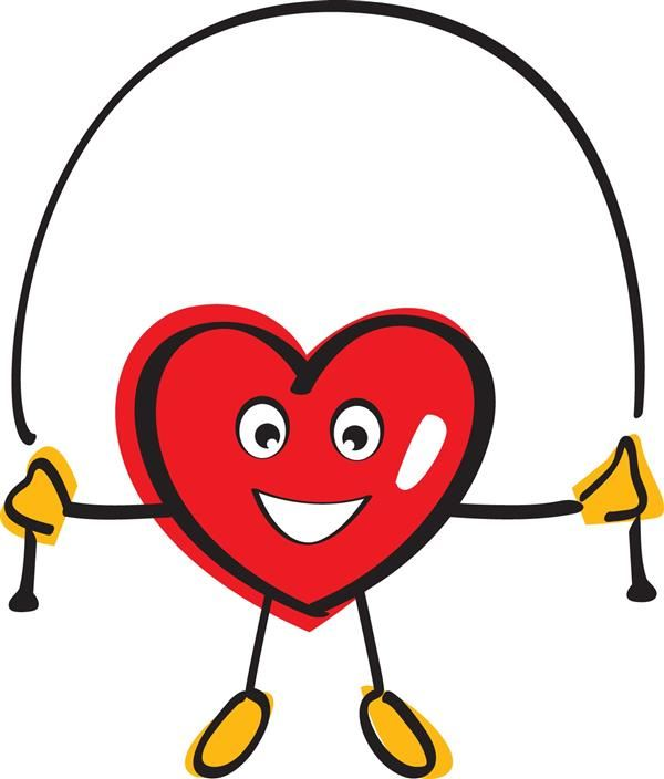 Jumprope for Heart!
