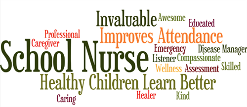 School Nurse Wordle